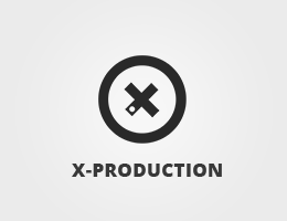 logo-x-production