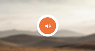 Audio Post Icon