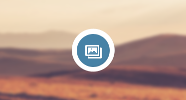 Gallery Post Icon